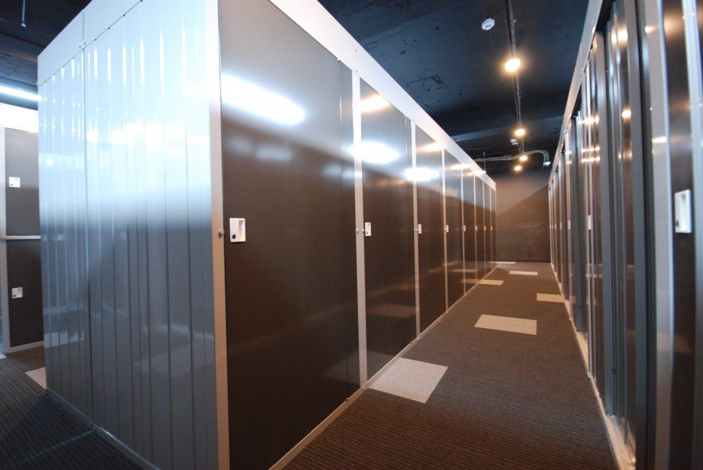新橋虎ノ門のトランクルーム|グランストレージ新橋・虎ノ門 0.5帖
